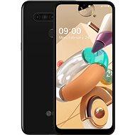 LG K41S černá - Mobilní telefon