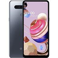 LG K51S šedá - Mobilní telefon
