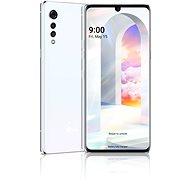 LG Velvet bílá - Mobilní telefon