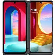 LG Dual Screen pro LG Velvet - Pouzdro na mobil