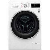 LG WD60J6WY1W - Parní pračka