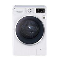 LG F74U2QCN2 - Pračka s předním plněním