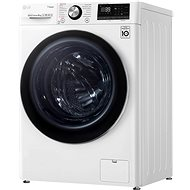 LG F4WV910P2 - Steam Washing Machine