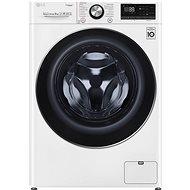 LG F4WV909P2 - Parní pračka