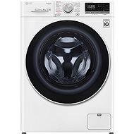 LG F4WN508S0 - Parní pračka
