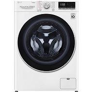 LG F4DV709H0 - Pračka se sušičkou