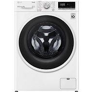 LG F4WT409AIDD - Parní pračka