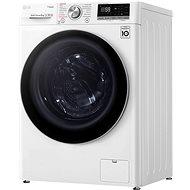 LG F4WN708S1 - Parní pračka