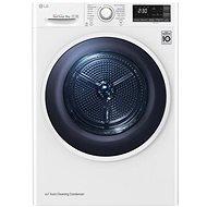 LG RC81EU2AV4Q - Sušička prádla