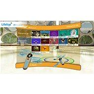 LifeLiqe VR 3D vzdělávací software ve virtuální realitě (elektronická licence) - Elektronická licence