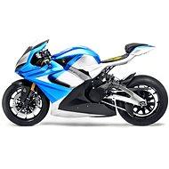 Lightning LS-218 - Elektrická motorka