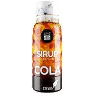 LIMO BAR Cola Stévia - Příchuť