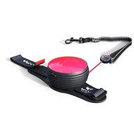 Lishinu Original Neon růžová - Vodítko