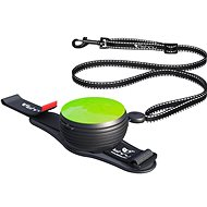 Lishinu 3in1 up to 8kg, green - Lead
