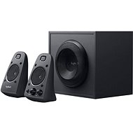 Logitech Z625 Powerful THX Sound - Reproduktory