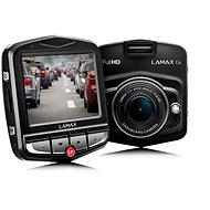 LAMAX C4 - Záznamová kamera do auta
