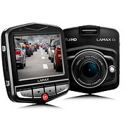 LAMAX Drive C4 - Car video recorder