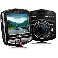LAMAX Drive C7 - Car video recorder