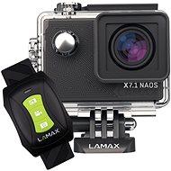 LAMAX X7.1 Naos - Outdoorová kamera