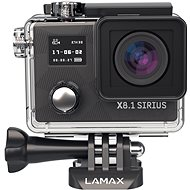 LAMAX X8.1 Sirius - Digitální kamera