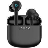 LAMAX Trims1 Black - Bezdrátová sluchátka