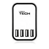 LAMAX USB Smart charger 4.5A - Nabíječka