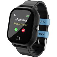 LAMAX WatchY2 Black - Smartwatch