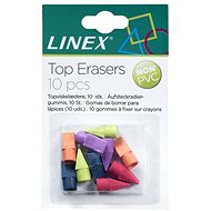 Linex na tužku, nasazovací - sada 10 ks