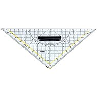 Linex 2621GH Triangle with Handle - Ruler