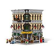 LEGO Exclusives 10211 Nákupní galerie - Stavebnice