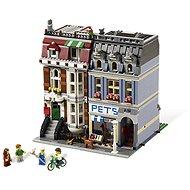 LEGO Exclusives 10218 Zverimex - Stavebnice