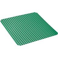 LEGO DUPLO 2304 Velká podložka na stavění - Stavebnice