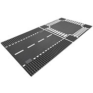LEGO City 7280 Rovná silnice a křižovatka - Stavebnice
