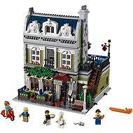 LEGO Creator 10243 Pařížská restaurace - Stavebnice