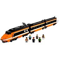 LEGO Creator 10233 Horizon Express - Stavebnice