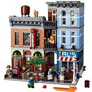 LEGO Creator 10246 Kancelář detektiva - Stavebnice