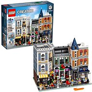 LEGO Creator 10255 Assembly square - LEGO Building Kit