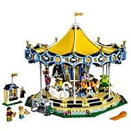 LEGO Creator 10257 Kolotoč - Stavebnice