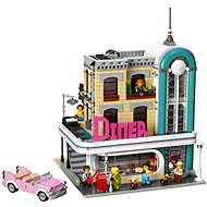 LEGO Creator 10260 Restaurace v centru města - Stavebnice