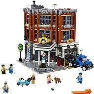 LEGO Creator Expert 10264 Rohová garáž