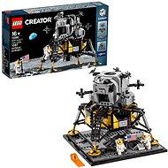 LEGO Creator Expert 10266 NASA Apollo 11 Lunar Lander - LEGO Building Kit