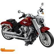 LEGO Creator Expert 10269 Harley-Davidson® Fat Boy® - LEGO Building Kit