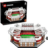 LEGO Creator Expert 10272 Old Trafford - Manchester United - LEGO Building Kit