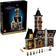 LEGO Creator 10273 Strašidelný dům na pouti - LEGO stavebnice
