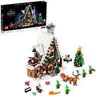 LEGO Creator 10275 Elfí domek - LEGO stavebnice