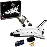LEGO® 10283 NASA Raketoplán Discovery - LEGO stavebnice