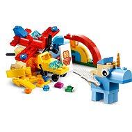 LEGO Classic 10401 Duhová zábava - Stavebnice