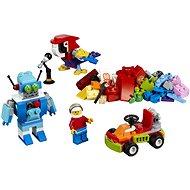 LEGO Classic 10402 Zábavná budoucnost - Stavebnice