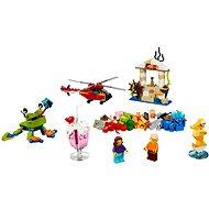 LEGO Classic 10403 Svět zábavy - Stavebnice