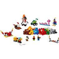 LEGO Classic 10405 Mise na Mars - Stavebnice